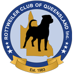 Rottweiler Club of Queensland, RCQLD, Rottweiler Club, Rottweiler